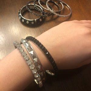 Bracelet 8-Pack